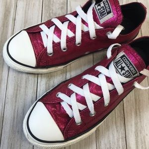 Converse Sneakers Youth 3